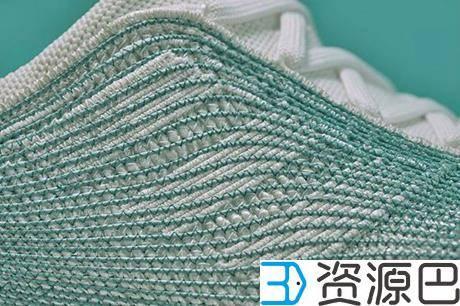 1598925672-9f429c256a87c18.jpg-插件-海洋垃圾被阿迪达斯用作于3D打印环保运动鞋
