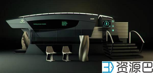 可打印书籍,以色列公司发布纸材料3D打印机插图3