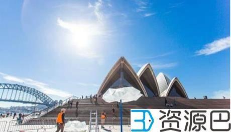 3D打印视听设备亮相于悉尼歌剧院插图5