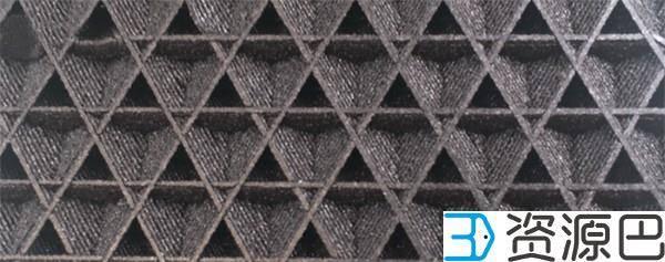 切片软件Cura Type A使3D打印填充物变得可预见插图3