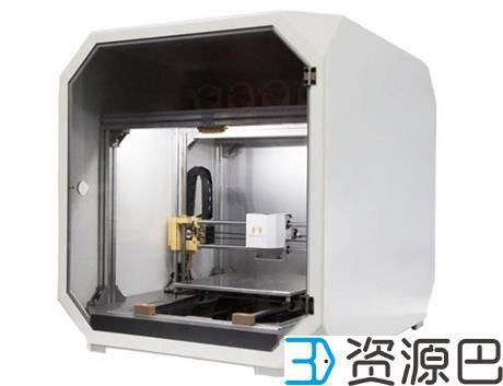 多色硅胶3D打印机终于来啦!插图1
