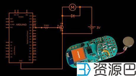 1599616868-68b8186b7c59380.jpg-插件-内置导航,3D打印的智能运动鞋!