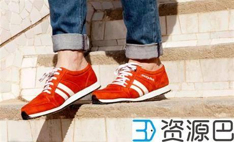 1599616868-835d7014ccefeb0.jpg-插件-内置导航,3D打印的智能运动鞋!