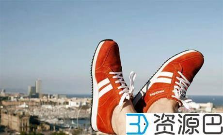 1599616868-c7d5bd6992db455.jpg-插件-内置导航,3D打印的智能运动鞋!