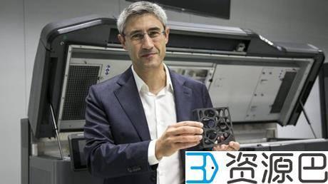 大手笔!惠普将投资4亿元扩建西班牙3D打印研究中心!插图3