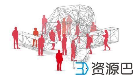 SUTD用3D打印构件组成大型网格式亭子插图9