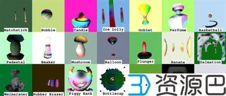 """1600826466-557206ff542efad.jpg-插件-科学家开发出能够""""创作""""3D打印的""""人工智能艺术"""""""