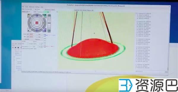 三菱研发5D打印!成品强度比3D打印高3-5倍!插图3