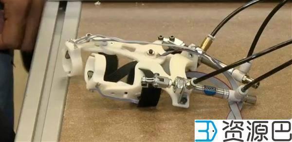 科学家借助3D打印开发用于脑瘫早期检测的触觉手套插图5