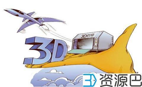 美媒:这几个岗位即将消失!3D打印成热门插图1