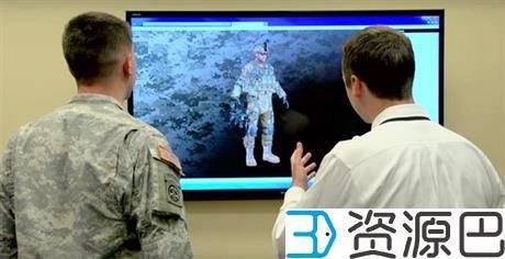 美国陆军欲使用3D打印减轻士兵装备重量插图5