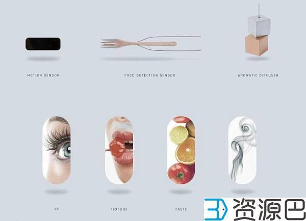1604368867-7372291f933aaf8.jpg-插件-一场吃不胖的3D打印美食体验!