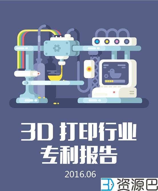 1604887264-0ed56dc2be3f58e.jpg-插件-发展or没落?2016年3D打印行业专利报告出炉