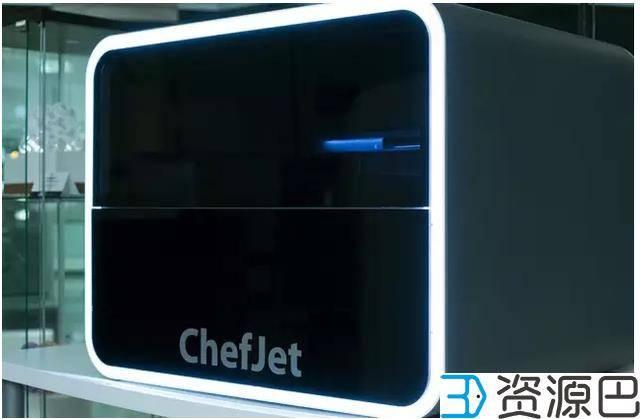 1605060063-0a87f46934caf93.jpg-插件-3D打印食物色香味俱全,来尝尝