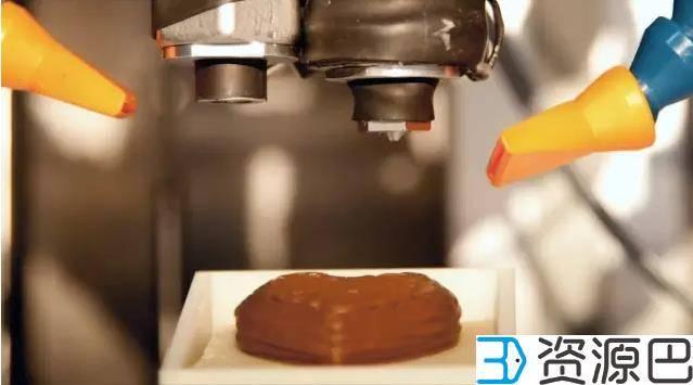 1605060063-72b316ae5834121.jpg-插件-3D打印食物色香味俱全,来尝尝