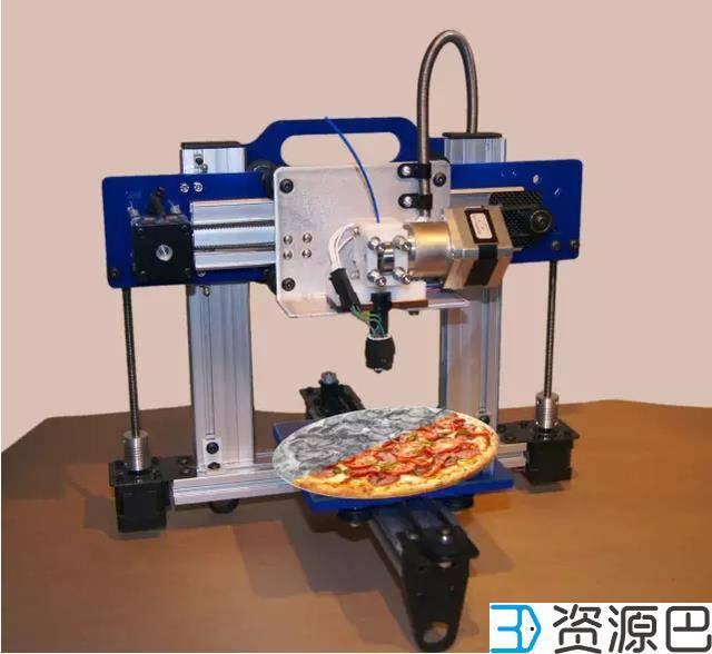 1605060063-8fd3f4020f4d54e.jpg-插件-3D打印食物色香味俱全,来尝尝