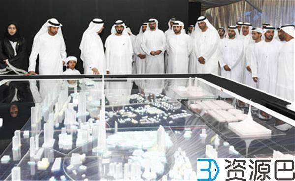 迪拜为3D打印建筑制定规则插图5