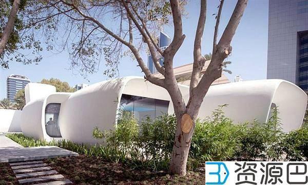 迪拜为3D打印建筑制定规则插图3