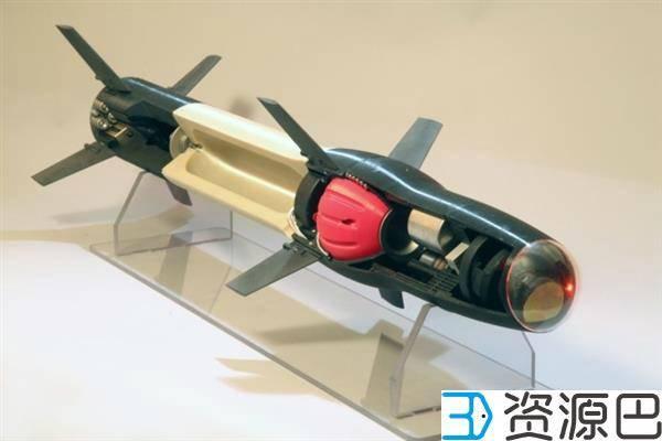 3D打印导弹已在地平线上插图1