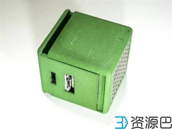 Adafruit推出可3D打印的虚拟宠物Adafriend插图9