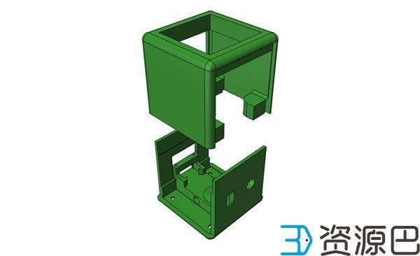 Adafruit推出可3D打印的虚拟宠物Adafriend插图5