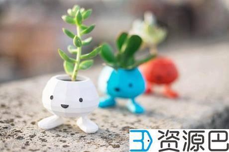真的能放进口袋的宠物小精灵 Pokemon Go 3D打印图赏插图9