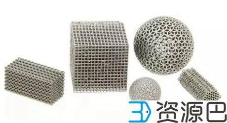 3D打印中的金属材料大盘点 种类真不少插图1