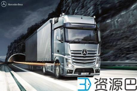 1605924065-50dd91db349fd7f.jpg-插件-梅赛德斯-奔驰卡车试水3D打印技术 按需定制的小批量部件