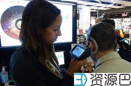 3D打印定制入耳式耳机 音质与舒适兼具插图3