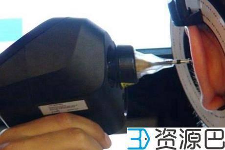 3D打印定制入耳式耳机 音质与舒适兼具插图5