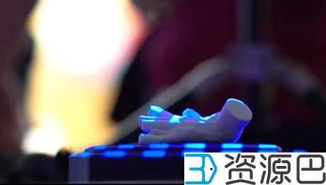 1606874468-ab6baaff5c729e4.jpg-插件-美国中学生玩转3D打印 让濒临灭绝的企鹅重获新生