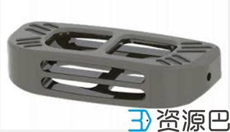 脊椎病人福音 Spineart公司3D打印腰椎获得欧洲安全认证插图3