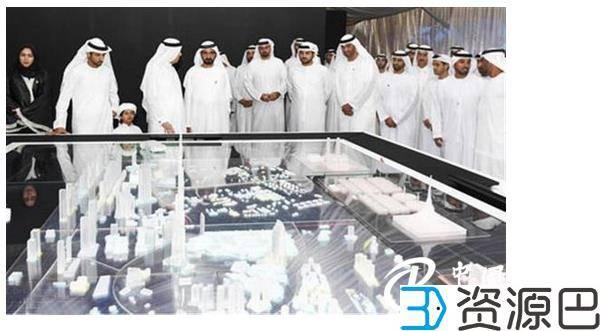 土豪也在玩3D打印 迪拜政府制定3D打印相关法例插图1