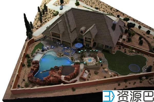 1607392866-4e66ffe931e9aa4.jpg-插件-美轮美奂的3D打印游泳池