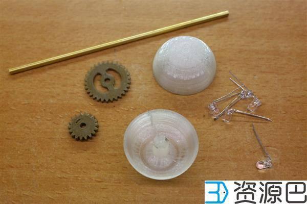 1607479264-85f462e4f80ff4e.jpg-插件-DIY教程:3D打印出可自动运行的太阳系模型