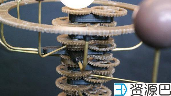 1607479265-e7b88b0aaff560d.jpg-插件-DIY教程:3D打印出可自动运行的太阳系模型