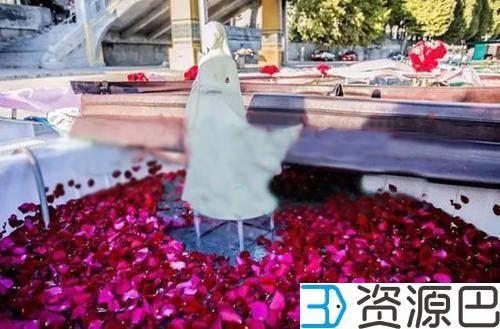 3D打印小龙女雕像助陈晓求婚成功插图5