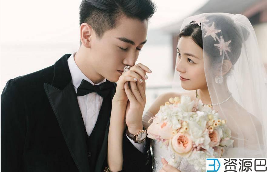 3D打印小龙女雕像助陈晓求婚成功插图1
