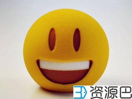 3D打印的emoji表情包插图19