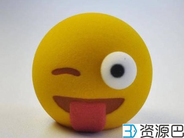 3D打印的emoji表情包插图9