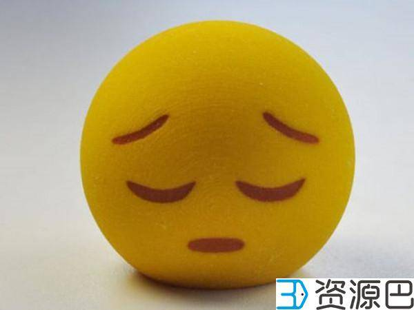 3D打印的emoji表情包插图17