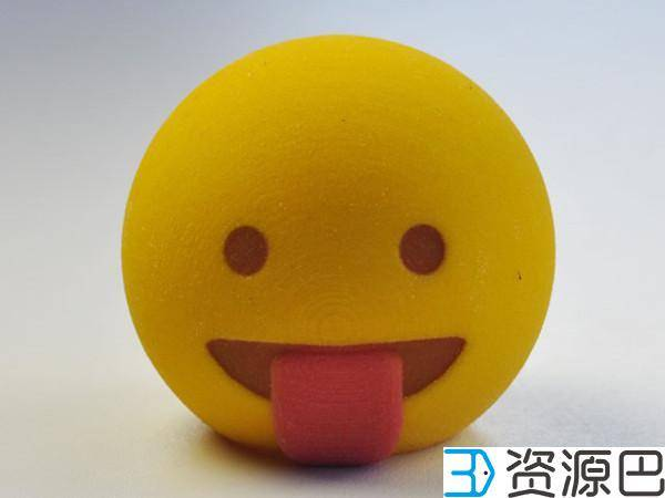 3D打印的emoji表情包插图21