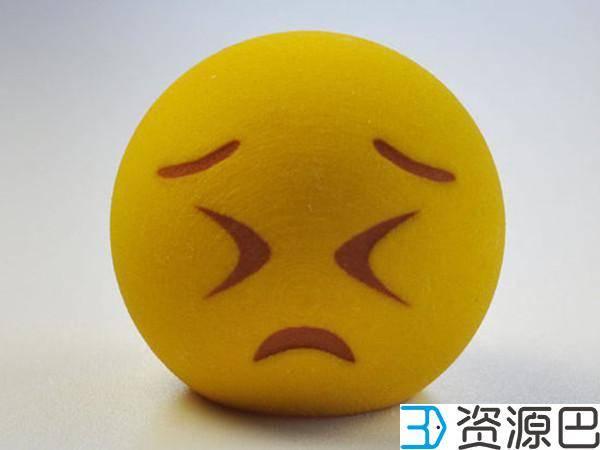 3D打印的emoji表情包插图7