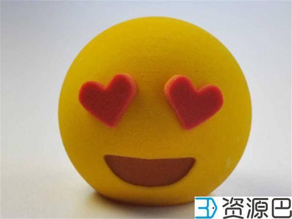 3D打印的emoji表情包插图13