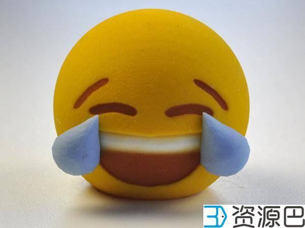 3D打印的emoji表情包插图11