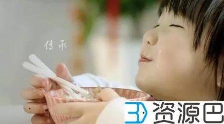3D打印训练筷助宝宝吃饭香香插图1