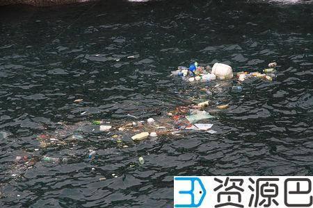 上海华东师范大学通过3D扫描技术解决海洋垃圾插图1