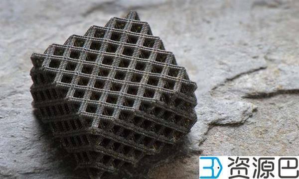 新突破!科学家用3D打印打造超强纳米结构插图1