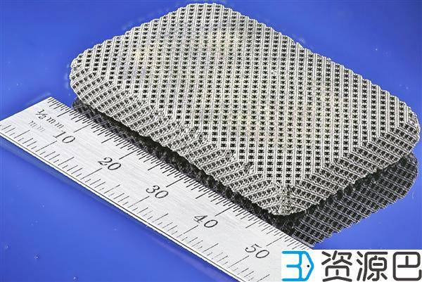 新突破!科学家用3D打印打造超强纳米结构插图3
