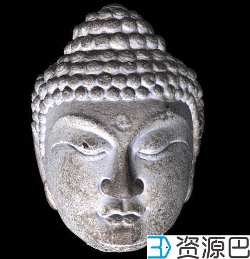 芝加哥大学欲使用3D扫描还原中国古代佛教石窟插图7